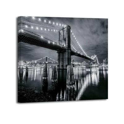 Anónimo - Brooklyn Bridge