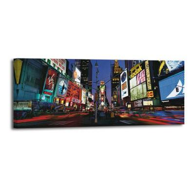 Bob Krist - Times Square at dusk