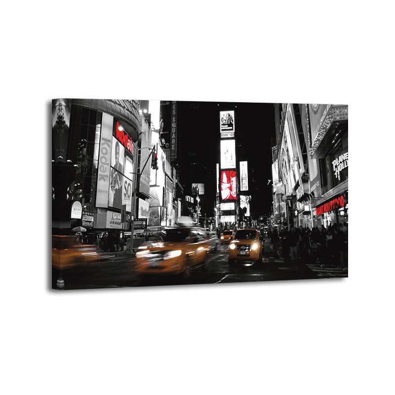 Ludo H - Nightime in Times Square