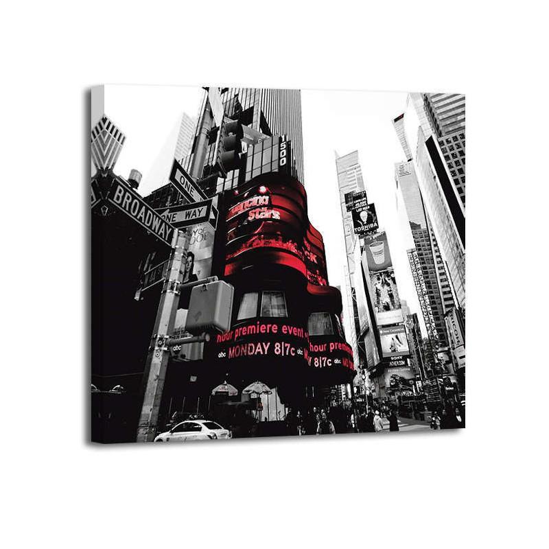 Ludo H - Crossroads Times Square
