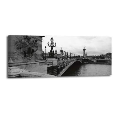 Murat Taner - Pont Alexandre-III Bridge