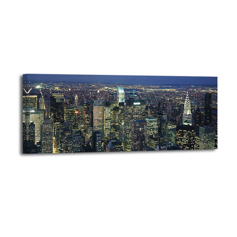 Murat Taner - Skyline of Manhattan