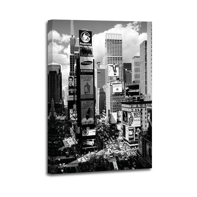 Neil Emmerson - Times Square NYC