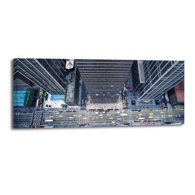 Richard Berenholtz - Midtown Manhattan (close)