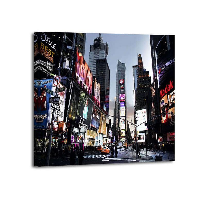 Tim Clayton - Times Square NYC USA
