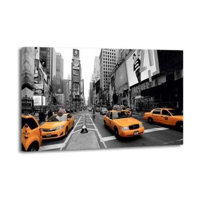Vadim Ratsenskiy - Times Square Manhattan