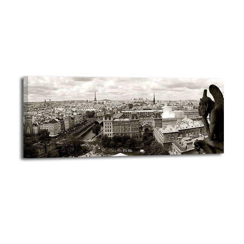 Vadim Ratsenskiy - Paris Panorama