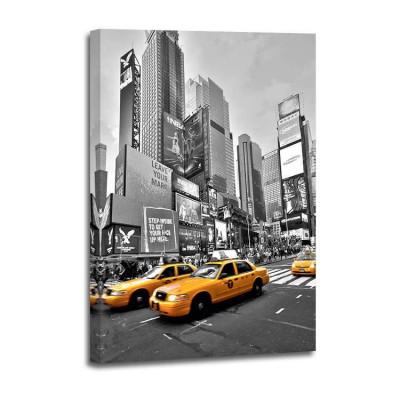 Vadim Ratsenskiy - Times Square NYC