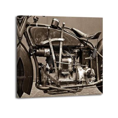 Markus Cuff -  Indian Ace 1929
