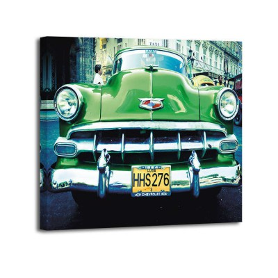 Michael Barbour - Vintage Car 4 Habana