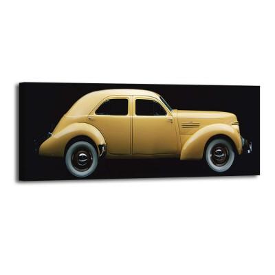 Peter Harholdt - 1940 Hupmobile Skylark