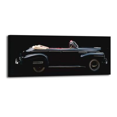 Peter Harholdt - 1941 Buick Super 4 Door Convertible