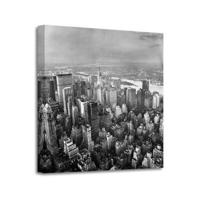 Anónimo - NY Skyline