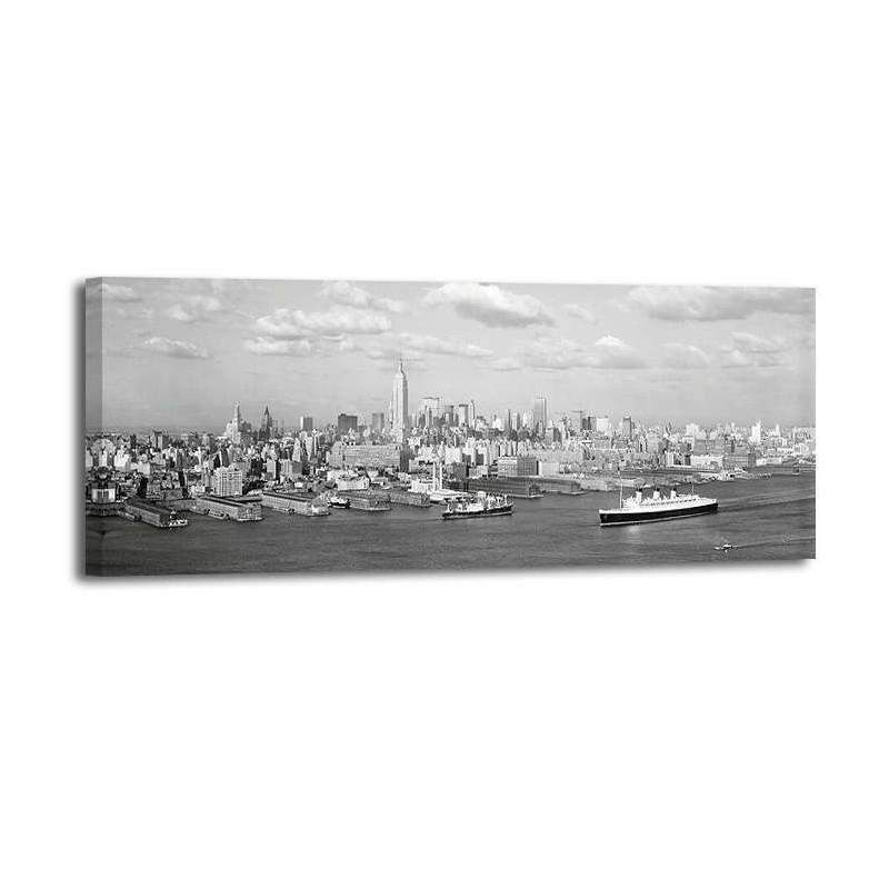 Anónimo - Manhattan Island NYC