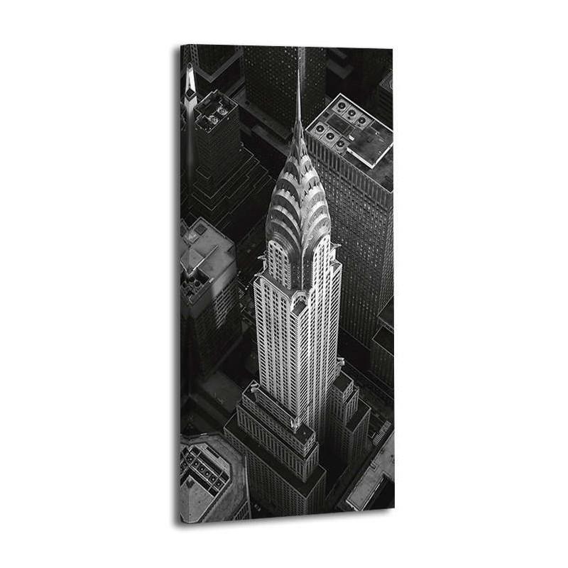 Cameron Davidson - Chrysler NYC