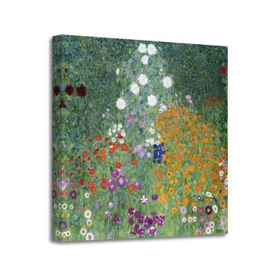 Gustav Klimt - Farmer´s Garden