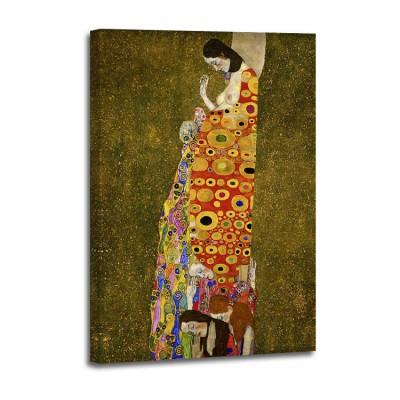 Gustav Klimt - Hope