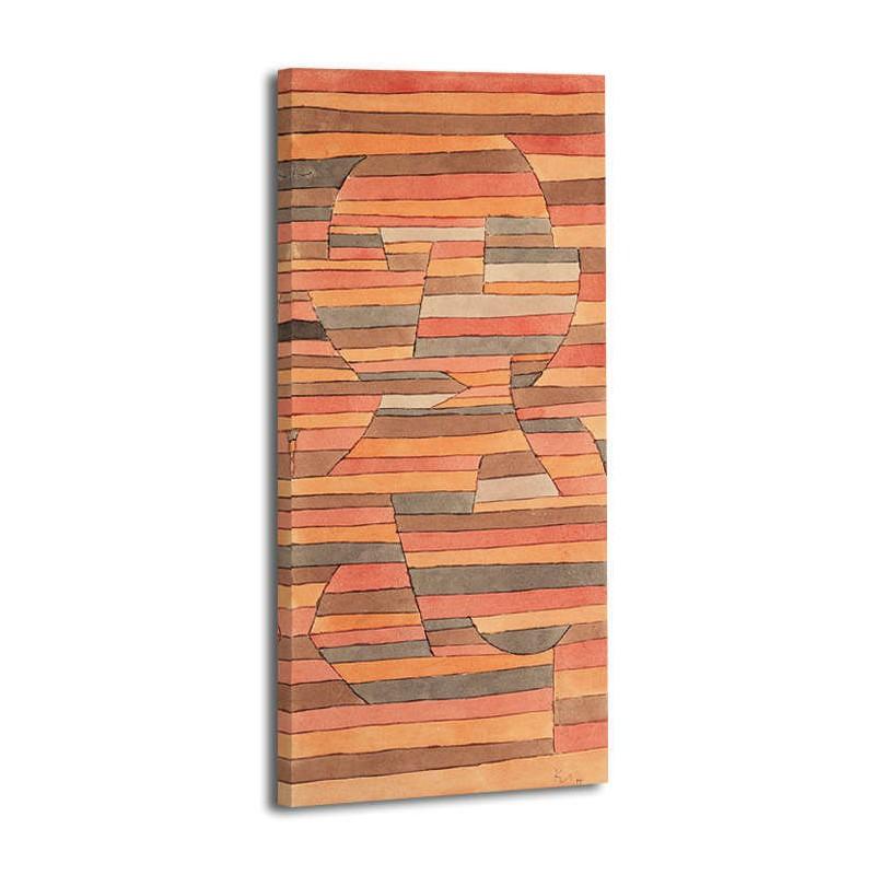 Paul Klee - Solitary