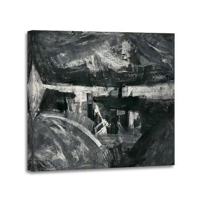 Italo Corrado - Sfumature di grigio