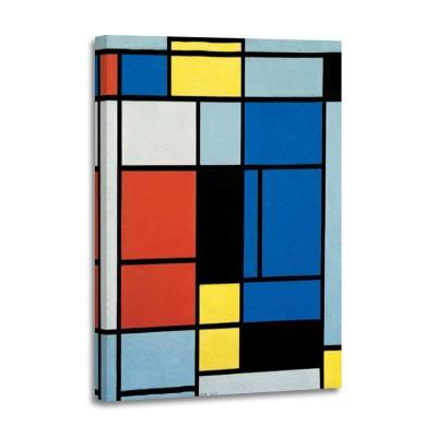 Pien Mondrian - Tableau N1