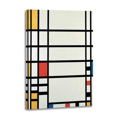 Pien Mondrian - Trafalgar Square
