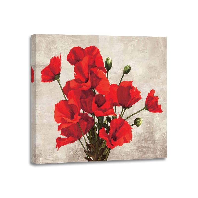 Jenny Thomlinson - Bouquet of Poppies