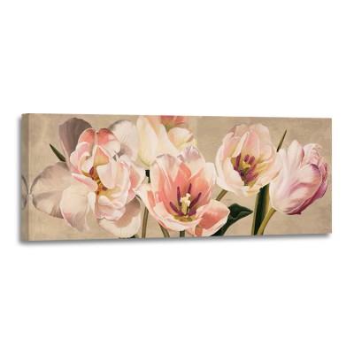 Luca Villa - White Flowers