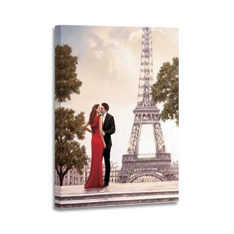 John Silver - Romance in Paris
