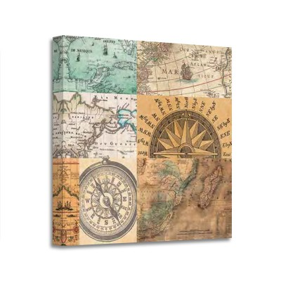 Joannoo - Cahiers de voyage 3