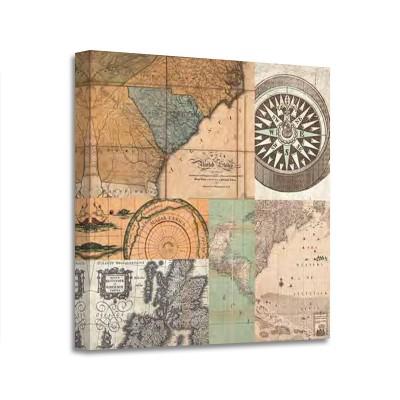 Joannoo - Cahiers de voyage 4