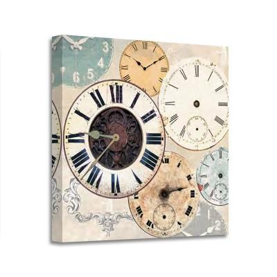 Joannoo - Timepieces 1