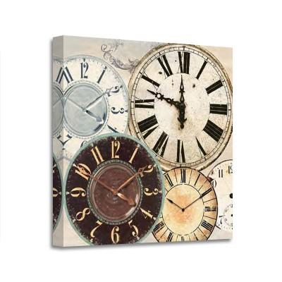 Joannoo - Timepieces 2