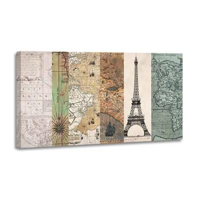 Joannoo - Cahiers de voyage 1