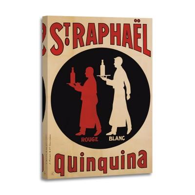 A - St Raphael Quinquina 1925