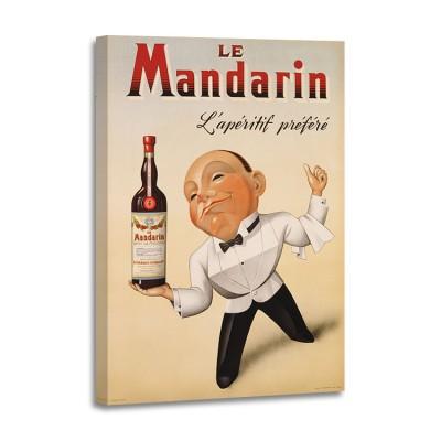 A - Le Mandarin 1932