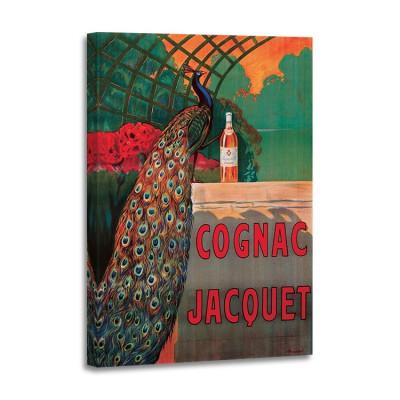 Camille Bouchet - Cognac Jacquet, ca 1930