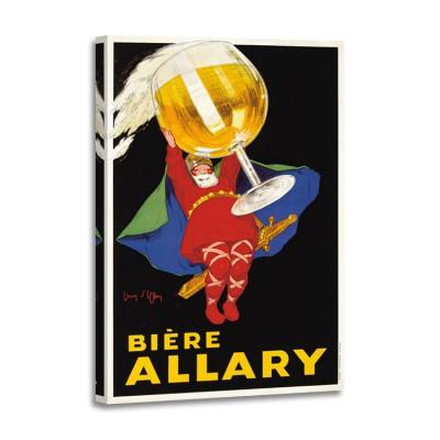 Jean D´Ylen - Biere Allary 1928