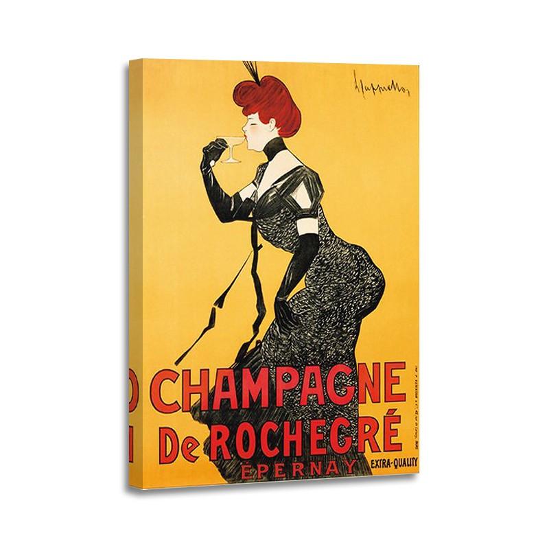 Leonetto Cappiello - Champagne de Rochegré 1902