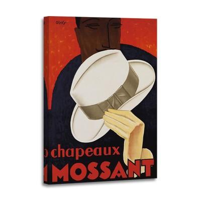 Olsky - Chapeaux Mossant 1928