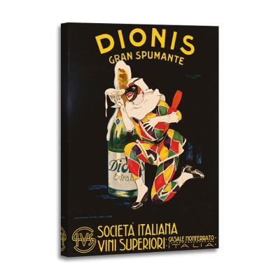 Plinio Codognato - Dionis 1928