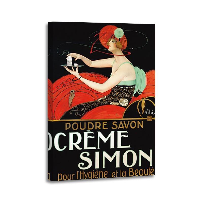 Vila - Créme Simon 1925