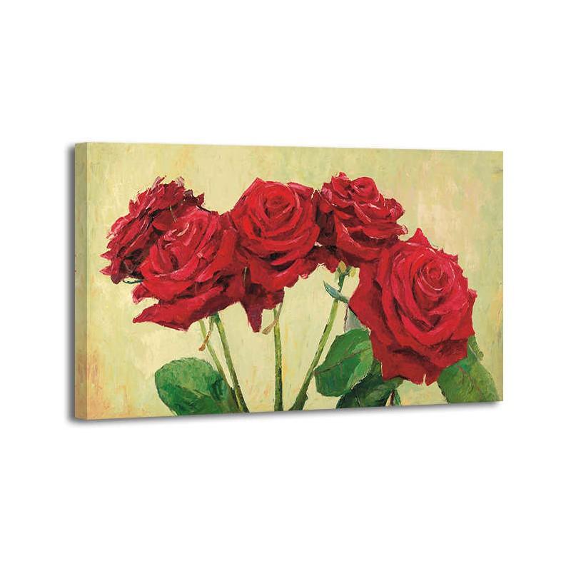 Angelo Massera  - Rose rosse