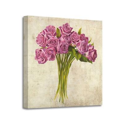 Leonardo Sanna - Bouquet of Roses