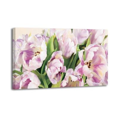Luca Villa - Tulipes in Fleur